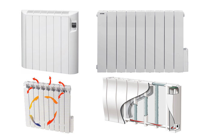 Réparation, Installation et remplacement de Chauffage électrique Electricien puteaux