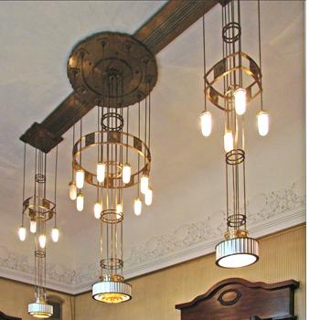 Réparation, Installation et remplacement de Luminaire - electricien puteaux