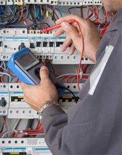 Réparation, Installation, remplacement, Assistance, Dépannage Électricité et Panne électrique - chauffage electrique electricien