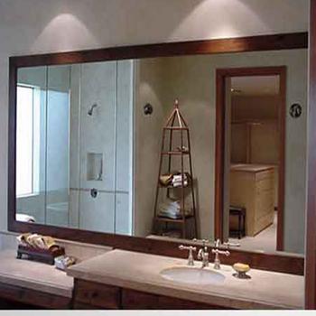 Réparation et Installation de Miroir - vitrier buzenval